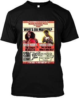 A Dam Sho Nuff T-Shirt Bruce Leroy
