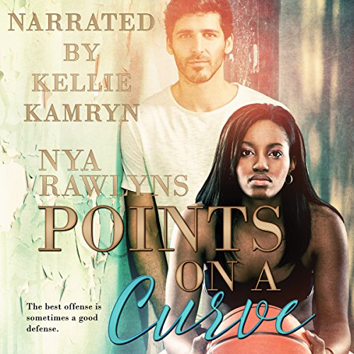 Points on a Curve audiobook cover art