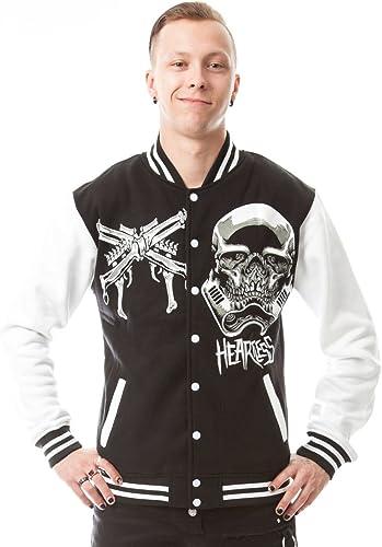 Heartless Sweat-Shirt sans Capuche - Skull Trooper POI172