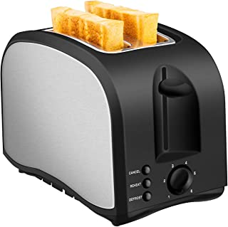 Best rival 2 slice toaster Reviews