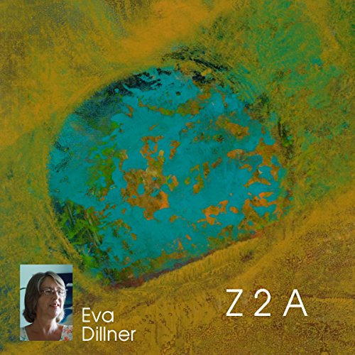 Z 2 A audiobook cover art