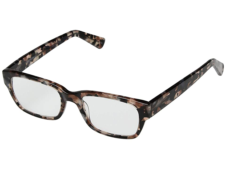Corinne McCormack Sydney (Peach/Tortoise) Reading Glasses Sunglasses