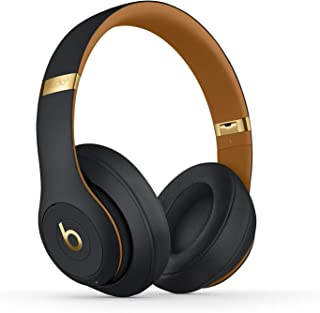 Beats by Dr. Dre Studio3 Wireless Over-Ear-Hörlurar med Brusreducering – Apple W1-Chippet, Klass 1 Bluetooth, Aktiv Brusre...