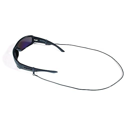 98eb03d99c87 Croakies Premium Leather Cord Fashion Eyewear Retainer (24 Inches
