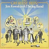 Jim Kweskin & The Jug Band - Greatest Hits by Jim Kweskin & Jug Band (1991-09-16)