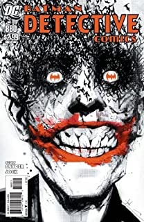 Detective Comics #880