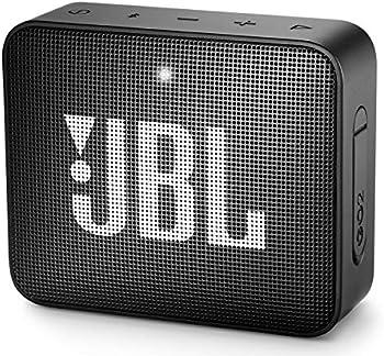 JBL GO 2 Waterproof Ultra-Portable Bluetooth Speaker
