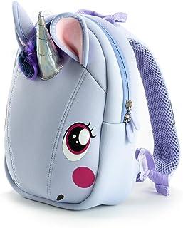 حقائب ظهر للأطفال من كيديتوتيس, أرجواني, Unicorn