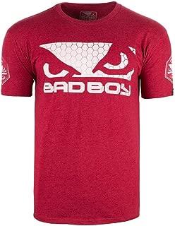 Bad Boy Men's Authentic Prime Walkout Athletic Cut T-Shirt