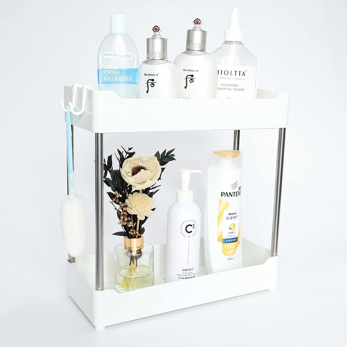 Cheap mail order Surprise price specialty store Bathroom Organizer Kitchen Organization Sink Under 2