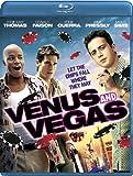 Venus & Vegas [Reino Unido] [Blu-ray]