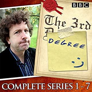 The 3rd Degree: Series 1-7 cover art