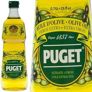 Puget Extra Virgin Olive Oil - 1 bottle - 25 fl oz