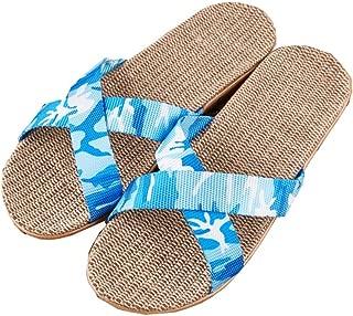 Lightweight Slippers - Retro Beach Shoes Outdoor Sandals EVA Non-slip Shoes