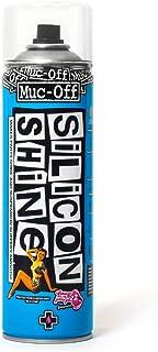 Muc-Off Silicone - Limpiador para Bicicletas, 500 ml