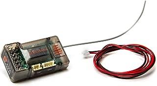 Spektrum SR6100AT 6-Channel AVC Telemetry Surface Receiver, SPMSR6100AT