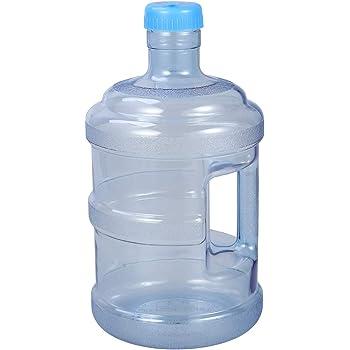 NEU Wasserspender für PET Flaschen Kanister Camping Outdoor Pumphahn TOP Pumpe T