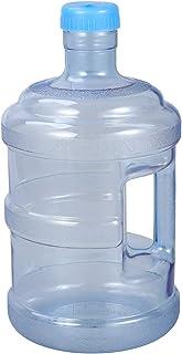 VORCOOL 5 litros de Botella de Agua Pura Botella de Agua