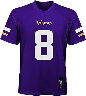 Amazon.com: vikings jersey