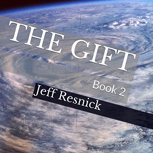 The Gift: Book 2 audiobook cover art