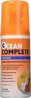 Ocean Complete Sinus Rinse, 6 Ounce (Pack of 3)