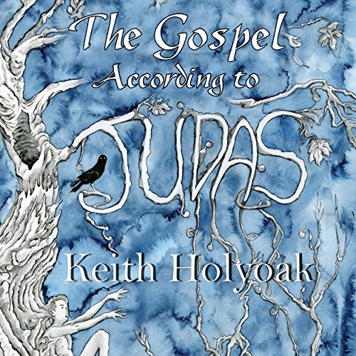 The Gospel According to Judas audiobook cover art