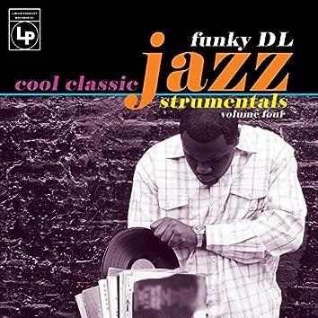 Cool Classic Jazzstrumentals, Vol. 4