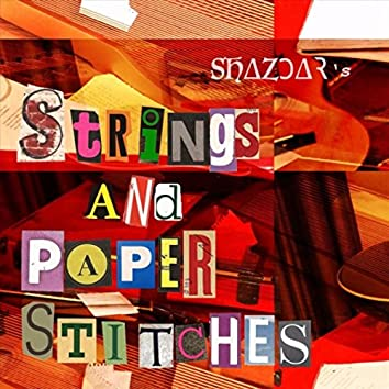 Strings and Paper Stitches