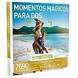 SMARTBOX - Caja Regalo -MOMENTOS MÁGICOS PARA DOS - 2690 experiencias como...