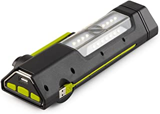 Goal Zero Torch 250 Flashlight, Lantern and USB Recharger with Integrated Solar Panel