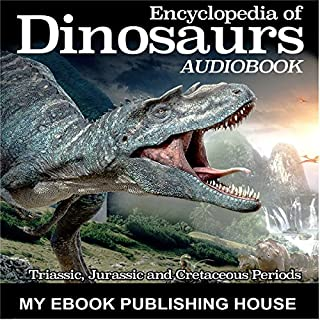Encyclopedia of Dinosaurs cover art
