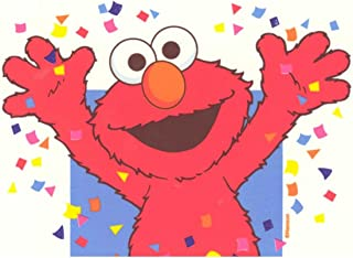 Best elmo cake designs pictures Reviews
