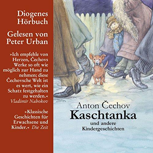 Kaschtanka Titelbild