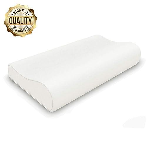 Side Sleeper Cervical Pillow