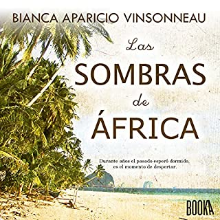 Las Sombras de África [The Shadows of Africa] cover art