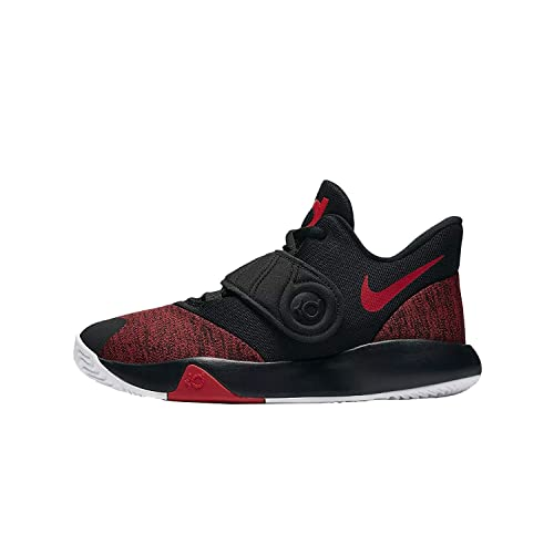 uk availability e7003 a4ff6 Nike Boy s KD Trey 5 VI Basketball Shoe