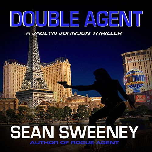 Double Agent: A Thriller audiobook cover art