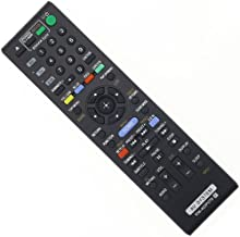 Ceybo Replacement Audio Receiver Remote Control for Sony BDV-E3100