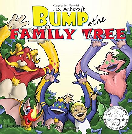 Bump and the Family Tree