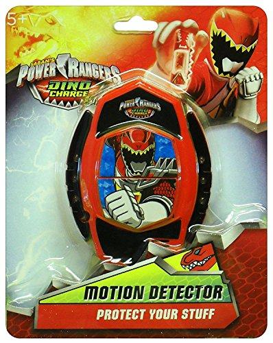Power Rangers Sakar Dino Charge Motion Detecto