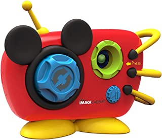 Best mickey mouse radio Reviews