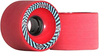 Rayne Joyride 65mm 77a Urethane Longboard Wheel Set