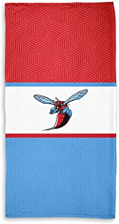 Official NCAA Delaware State Hornets - Beach Towel
