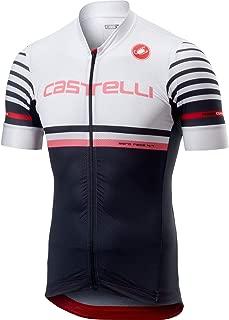 Castelli Free Ar 4.1 Jersey FZ Size M