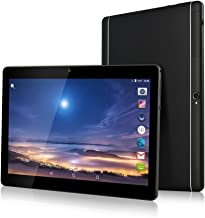 """10.1"""" Inch Android Tablet PC,3G Unlocked Phablet 4GB RAM 64GB Storage with Dual sim.."""