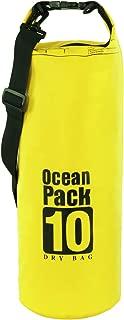 PENGUIN FAMILY Waterproof Dry Bag Lightweight Ocean Dry Sack Roll Top Floating Waterproof Dry Bag Set for Boating Swimming Fishing Rafting Kayaking