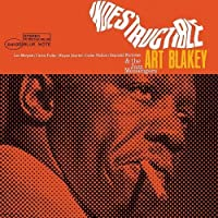 Indestractible by ART & THE JAZZ MESSENGERS BLAKEY (2014-11-19)