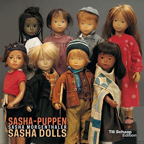 Sasha Morgenthaler. Sasha-Puppen / Sasha Dolls