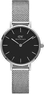 Daniel Wellington Women Classic Petite Sterling, 28 mm - DW00100218