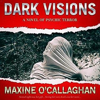 Dark Visions audiobook cover art